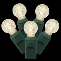 70-Light UL LED Warm White Light Set (24/case)-15-316B 207141943