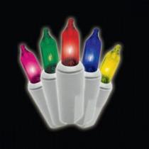 Brite Star 100-Light Multi-Color Mini Light Set (Set of 2)-37-470-20 203438461