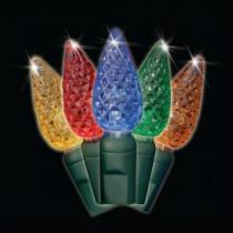 Brite Star C6 35-Light LED Multicolor Lights (Box of 2)-37-940-20 202207884