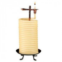 Candle by the Hour 80 Hour Coil Candle-20559B 100652435