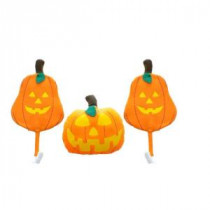 Car Costume Car/Truck Halloween Pumpkin Decoration Kit (Set of 3)-33917X 203459241
