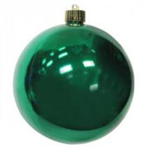 Christmas by Krebs Blarney 200 mm Shatterproof Ball Ornament (6-Pack)-CBK26018 204510500
