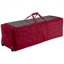 Classic Accessories Seasons Holiday Tree Rolling Storage Duffel-57-004-014301-00 203529611