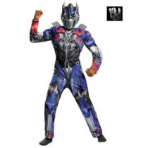 Disguise Boys Transformers 4 Optimus Prime Classic Muscle Costume-DI73515_M 205479000