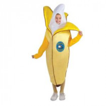 Forum Novelties Child Appealing Banana Costume-F66573 205470224