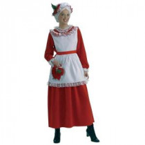 Forum Novelties Classic Women's Mrs. Claus Costume-61398F 205737047