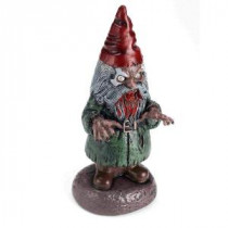 Forum Novelties Possessed Garden Gnome-68167F 204453925