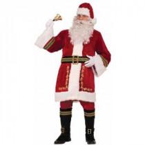 Forum Novelties Premium Classic Santa Suit Standard Size Adult-F74138_STD 205737034