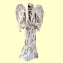 Fun World 72 in. Winged Gruesome Greeter-8443FW 204443380