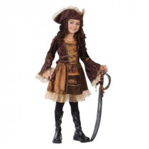 Fun World Sassy Victorian Pirate Child Costume-FW5976_L 204461592