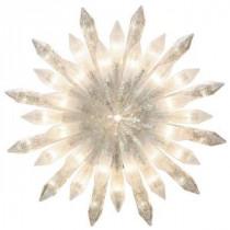 GE Holiday Classics Glittered Starburst Tree Topper-71250HD 205914042