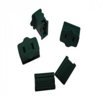 Green Female Slide-On Connectors (Pack of 100)-14-331 100652717