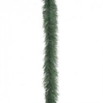 Home Accents Holiday 50 ft. Unlit Roping Garland in Metal Frame-GIZ5GB042X00 204007693