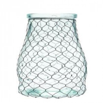 Home Decorators Collection 10 in. Wide Mouth Jar-9308800430 206461312