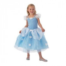 KidKraft Blue Rose Princess Child's Medium Costume-63394 206309463