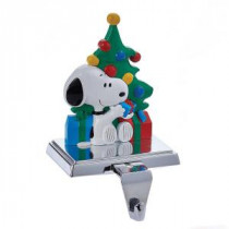 Kurt S. Adler 7.5 in. Snoopy Stocking Holder-PN5164 300588008