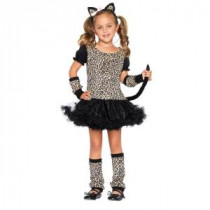 Leg Avenue Girls Little Leopard Costume-LAC48129_M 204451761