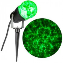 LightShow Green Light Projection-35864 207022055