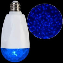 LightShow LED Projection Standard Light Bulb-Kaleidoscope Blue Set-39952 206768200