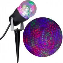 LightShow Light Projection-Swirls (RGB)-39630 207017599
