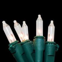 Lumabase 200-Light Clear Mini String Lights-38302 204192997