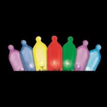 Martha Stewart Living ColorSoft 50-Light Italian LED Multi-Color Light Set-TY839-1415 204918244