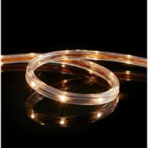 Meilo 108-Light 16.4 ft. Warm White LED Strip Light (2-Pack)-TAL16.4-WW-H-2PK 300444762