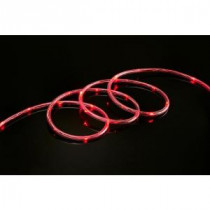 Meilo 9 ft. Red LED Rope Light (2-Pack)-ML11-MRL09-RD-2PK 206792322