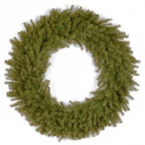 National Tree Company 48 in. Norwood Fir Artificial Wreath-NF-48W 300182915