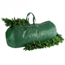 National Tree Company Heavy Duty Tree Storage Bag with Handles and Zipper - Fits Up to 9 ft., 29 in. x 56 in.-S-A-TBAG1 100649178