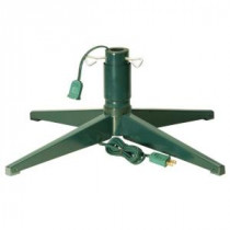 National Tree Company Revolving Christmas Tree Stand-RS-1 100649179