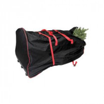 Premium Artificial Rolling Tree Storage Bag for Trees Up to 9 ft.-75016-1HO 206949854