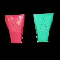 Red/Green Die-Cut Electric Luminaria Kit (Set of 10)-L10012 205503806