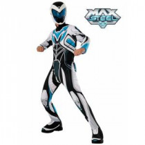 Rubie's Costumes Boys Max Steel Costume-R886520_L 204454286