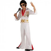Rubie's Costumes Deluxe Elvis Child Costume-R883481_M 205478945