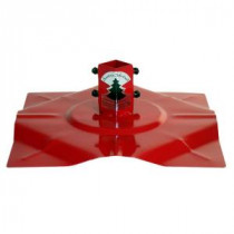 Santa's Solution Steel Tree Stand for Artificial Trees Up to 9 ft.-300000910 204659444