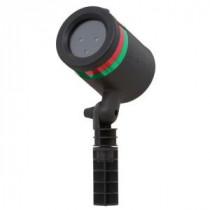 Star Shower Laser Light Projector (As Seen on TV)-9400-6 206109339