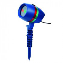 Star Shower Motion Laser Light Projector-10639-6 206946761