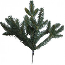 10 in. Royal Fraser Artificial Christmas Tree Branch Sample-42051BR 206950878