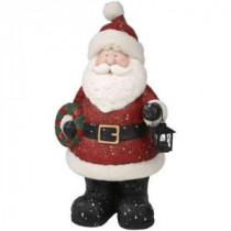 30 in. H Standing Santa Statue-88A5511A 206059259