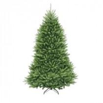 7.5 ft. Unlit Dunhill Fir Artificial Christmas Tree-DUH3-75 204145873