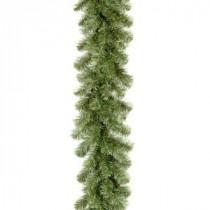 9 ft. Kincaid Spruce Garland-KCDR-9B-1 300330616