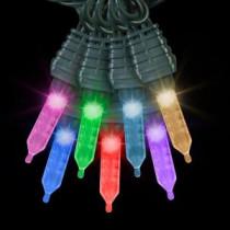 APPLights 24-Light LED Multi-Color Mini Light String Set-39651 206768262