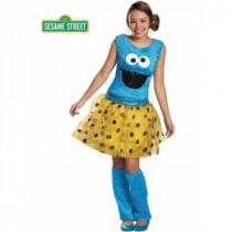 Disguise Girls Cookie Tween Deluxe Costume-DI72712_XL 205470254