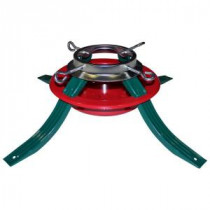 Emsco Quick Stands Series Metal Christmas Tree Stand for Trees up to 7 ft.-1511-1 206614434