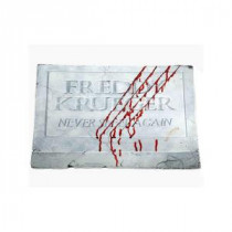 Forum Novelties Freddy's Nightmare Footstone-67092F 205478941