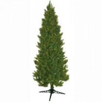 General Foam 7 ft. Slender Spruce Artificial Christmas Tree-HD-CG7063 203321287