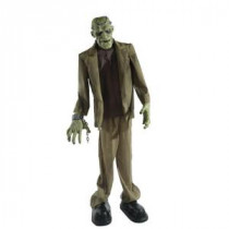 Home Accents Holiday 75 in. Reanimated Corpse-5123199 206766576