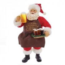 Kurt S. Adler 11 in. Fabriche Beer Santa-C7450 300587900