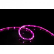 Meilo 16 ft. LED Pink Rope Lights-ML12-MRL16-PN 205859880